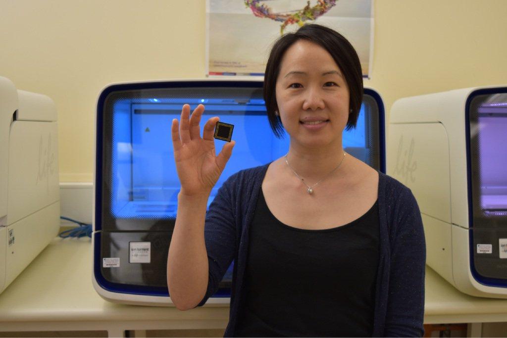 研究者利用外泌体来减轻癌症患者的痛苦